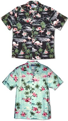 dd5a9256 15 Best Pink Flamingo Hawaiian Style images   Flamingos, Pink ...