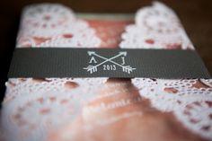 Romantic Wedding Invite Pretties » Design Eat Play