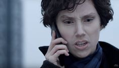 'Sherlock' Gets A Musical Parody Thanks To The Hillywood Show