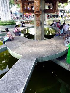 Turtle Lake, Ho Chi Minh City, Vietnam 3