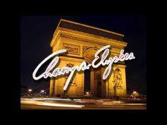 Champs Elysées générique : émission incontournable à la maison