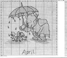 Pooh april