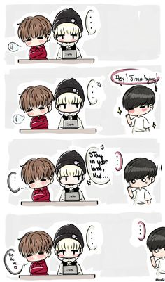 yoonmin is real #poorkookie he is probably gonna go find taehyung cuz come on TAEKOOK is realer than KimK's butt