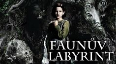Faunův labyrint   český dabing