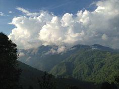 4 jours de break dans l'Himalaya