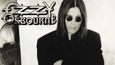 ae25461a2 ozzy Ozzy Osbourne Crazy Train, Love Songs, My Music, Music Is Life,