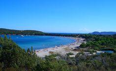 Baie de Rondinara ©Location-Francophone