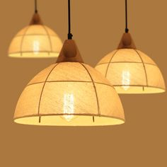 Khaki Loft  Home hemp Decor  Fixture Lighting  Vintage Cloth Industrial Pendant Drum Shaped Fabric Shade lamp kitchen light from Reliable light blue table lamp suppliers on Contemporary Store