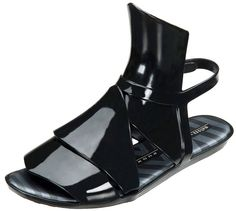 Melissa x Gareth Pugh - gladiator sandals