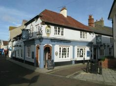 Victory pub, Walton on the Naze