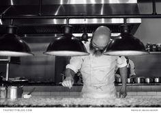 Foraging, Foliage & Franschhoek | Restaurant | Photography by Melissa Delport