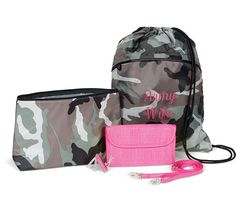 Support your soldier in style!   www.MyThirtyOne.com/SkinnerBland