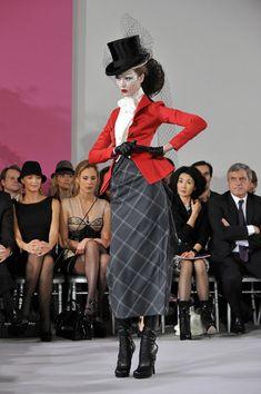 Christian Dior 2010