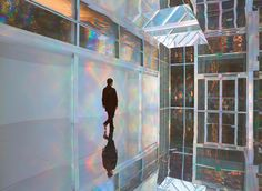 Kimsooja – To Breathe: Bottari, 2013, 55 Biennale di Venezia
