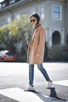 блогер 9to5chic