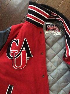 Varsity Jacket Outfit, Clark Atlanta University, Panther, College, My Love, Jackets, Outfits, Tops, Fashion