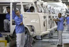 Production in Brazil: From 1994 onwards the country was the only place in the world still ...