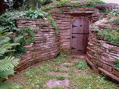 The Secret Room by suesue2, via Flickr