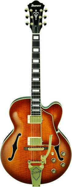 Ibanez AF95TDGVLS Guitar