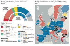 Changing Continent: European Parliament Elections 2014. This was before the results -I wonder how it compares?