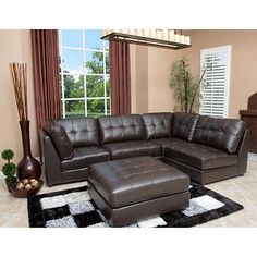 Costco Canby 7 Piece Modular Sectional New Furniture For
