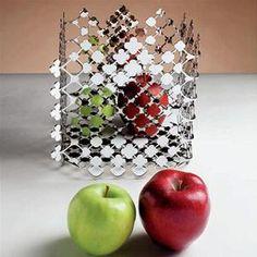 Vendita online ALESSI Cestini Frutta FRUTTIERA BLOSSOM
