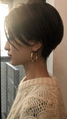 The post Pixie Bob Hair Cut appeared first on kurzhaarfrisuren. visit for more Pixie Bob Hair Cut Pixie Hairstyles, Trending Hairstyles, Pixie Haircut, Short Hairstyles For Women, Ladies Hairstyles, Haircut Short, Stylish Hairstyles, Bandana Hairstyles, Hairstyle Short
