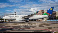 V5-ANO Air Namibia Airbus A330-200
