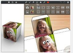 Foldify Uygulaması ile Çocuklar Ipad de!
