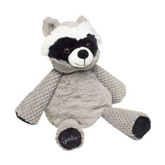 Rowan the Raccoon Scentsy Buddy - GetScentsToGo.com Rowan the Raccoon Scentsy Buddy is known as the masked bandit of the woods, always up to playful tricks! Team him up with your own little troublemaker so that they can be comforted by his velvety gray fur and the energizing aroma of his hidden Scent Pak.