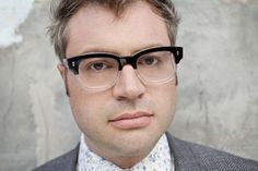 steven page. don't let the bnl fool you, this man is talented.