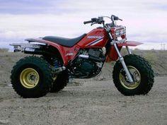 1985 Honda ATC 250sx