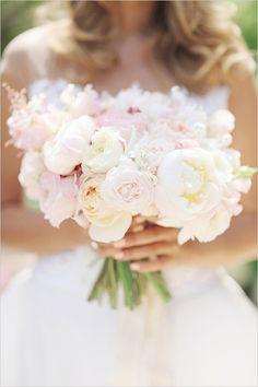 wedding bouquet #blushbouquet