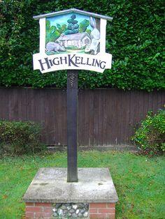 High Kelling, Norfolk
