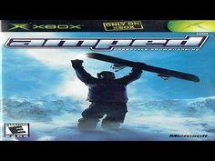 Amped Xbox Gameplay (Microsoft Game Studios 2001) (HD) - YouTube