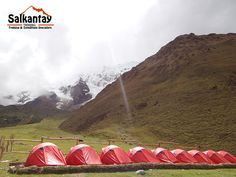 Machu picchu Trail : Salkantay Trekking, is a Reputable and Professional trekking company based in Cusco. We are the unique company who are 100% specialists just in Salkantay http://www.salkantaytrekking.com/ | machupicchutrek