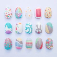 The Illustrated Nail : Photo
