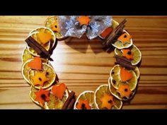 Jana Melas Pullmannová: Outside of Orange The Outsiders, Wreaths, Orange, Halloween, Youtube, Home Decor, Decoration Home, Door Wreaths, Room Decor