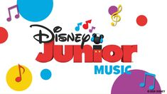 Join in and sing-along to all your favorites from Disney Junior Music. Listen now on your favorite streaming service.