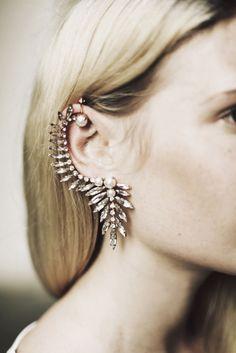 Ear embellishment