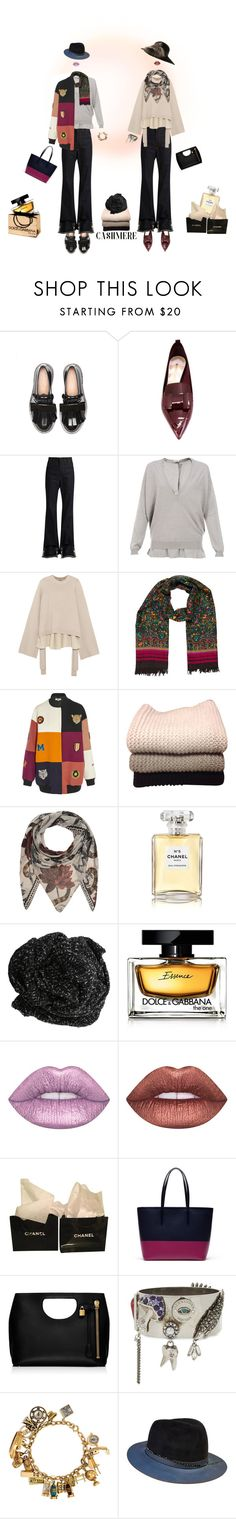 """""""Sisters who shop together....stay together!!!!"""" by kjlnelson ❤ liked on Polyvore featuring Marni, Nicholas Kirkwood, Toga, Brunello Cucinelli, TIBI, Hermès, STELLA McCARTNEY, IRIS VON ARNIM, Chanel and Dolce&Gabbana"""