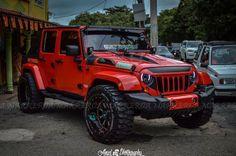 #JeepThang #100X35 #Pennsylvania
