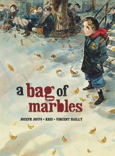 A Bag of Marbles - This book is available at the Franklin Public Library, Franklin, PA