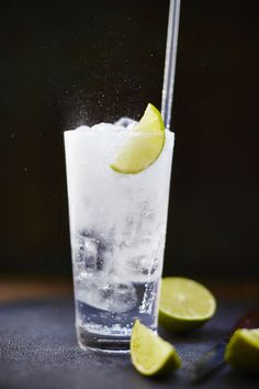 Jamie's here to show you how to put together his ULTIMATE Gin & Tonic in celebration of World Gin Day, using gin, tonic water, lime and plenty of ice. It sounds simple, but there are so many ways to elevate this drink above the average G&T you might have had before. It's an ideal drink for summer (and spring, autumn and winter...).
