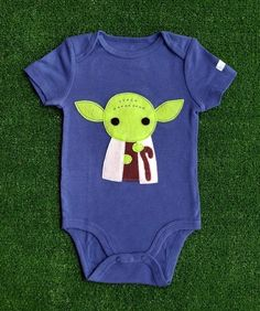 For all the new babies of my nerdy friends