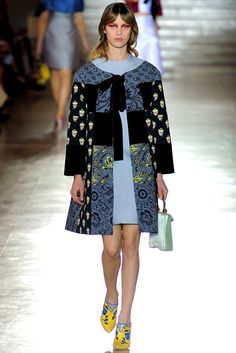 Miu Miu - Spring 2012 Ready-to-Wear - Look 37 of 40