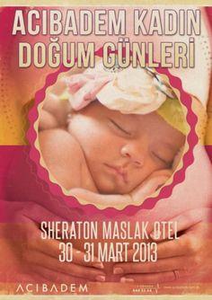 Acıbadem Kadın Doğum Günleri: http://www.tumkongreler.com/kongre/acibadem-kadin-dogum-gunleri