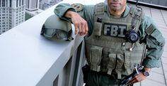 The FBI Prospers by Feeding Fears