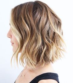 This Is How L.A. It Girls Are Dyeing Their Hair This Summer via @ByrdieBeauty