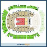 #Tickets 2 Green Day Tickets...HOUSTON...Toyota Center...March 5th....LOWER LEVEL..Row 12 #Tickets